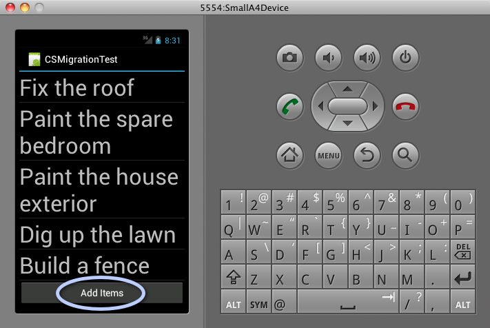 AutoCAD DevBlog: Mobile