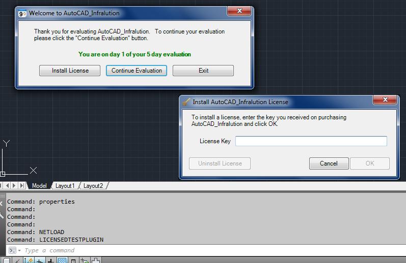 Licensing applications: Infralution - AutoCAD DevBlog
