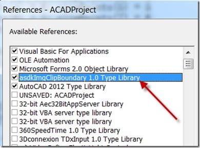 Get image clip boundary coordinates - AutoCAD DevBlog