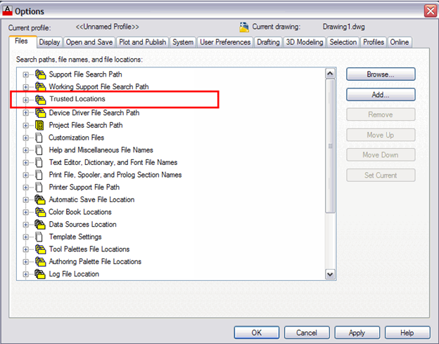 All you need to know about AutoCAD SECURELOAD AU 2013