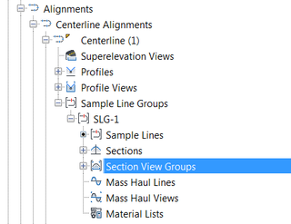 Civil3D_Toolspace_Section_View_Groups