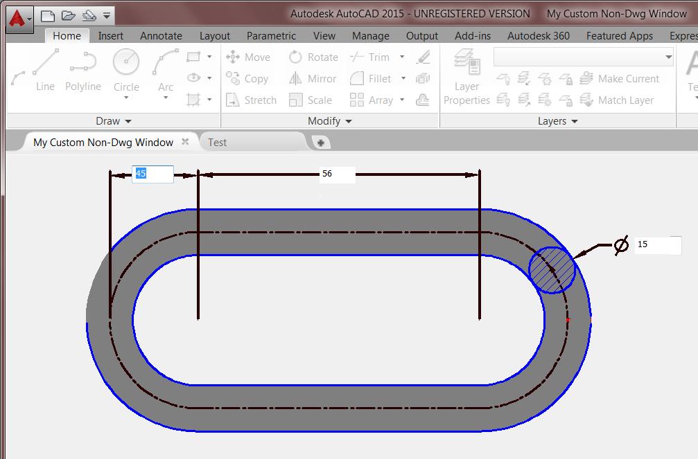 AutoCAD DevBlog: UI