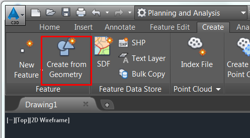 Drawing Lines In Autocad Using Coordinates : Read coordinates of line features with map d api infrastructure