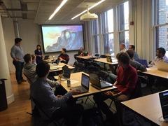 AngularJS Workshop