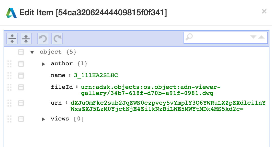 A MongoDB administration tool using Node and Angular