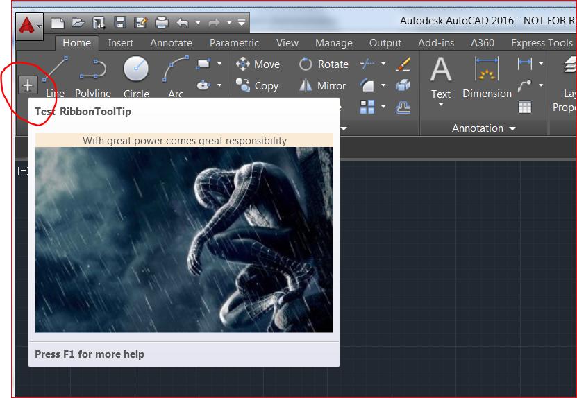 AutoCAD DevBlog: AutoCAD