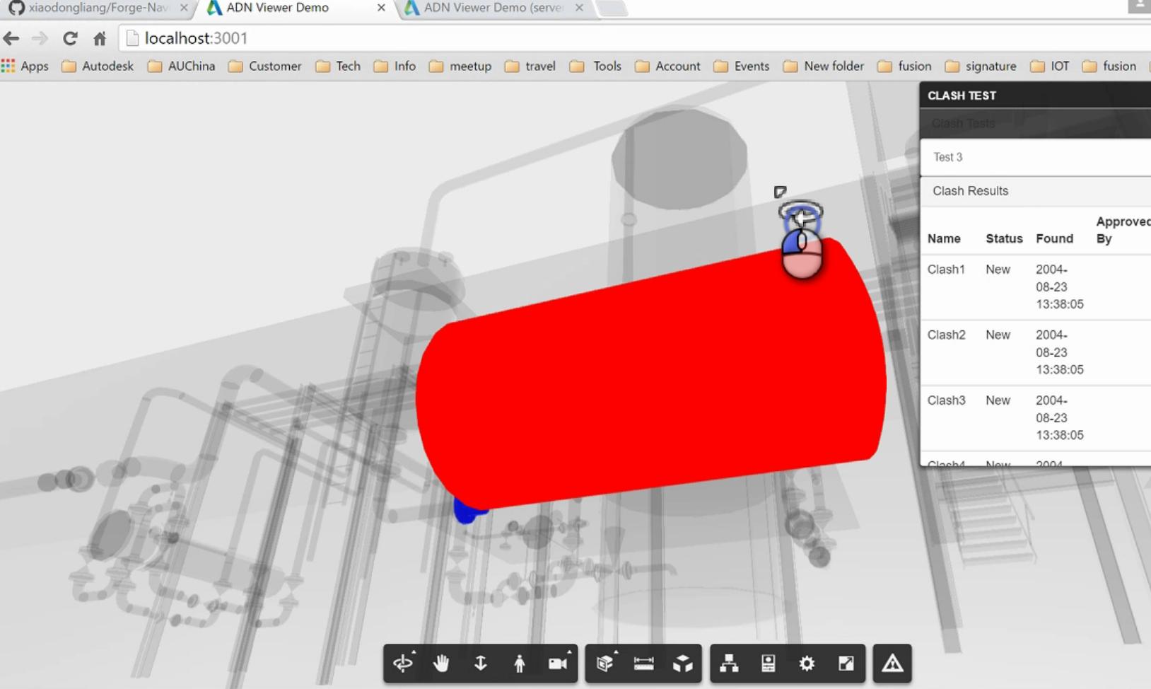 Autodesk Navisworks Viewer For Mac