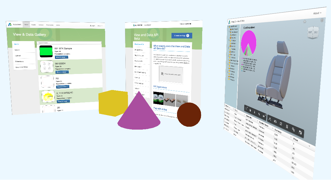 Embedding webpages in a 3D Three js scene