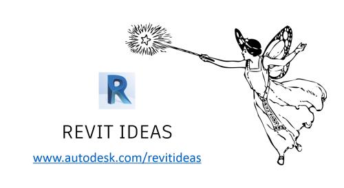 Revit Ideas