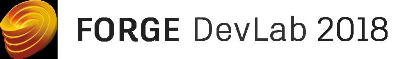 Forge DevLab 2018