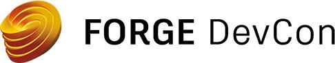 Forge_devcon_logo