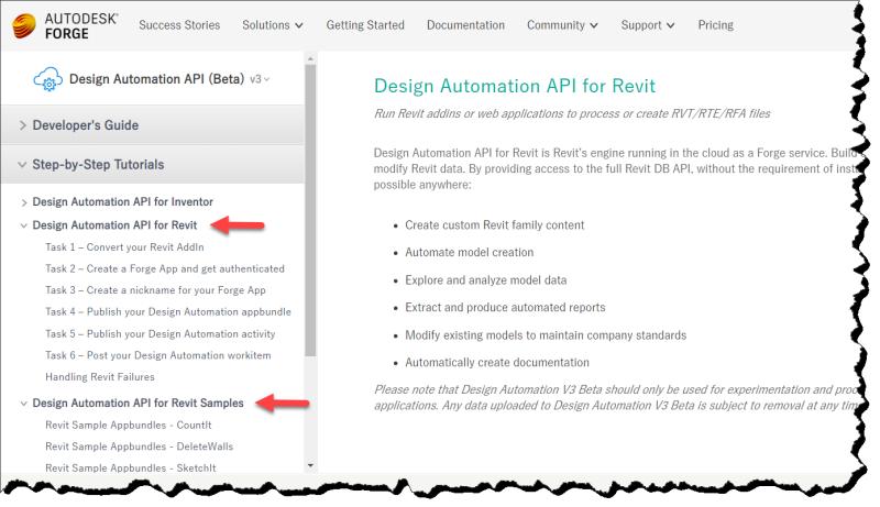 DesignAutomationRevit6
