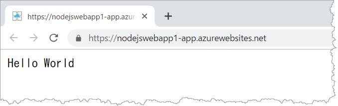Nodejswebapp1