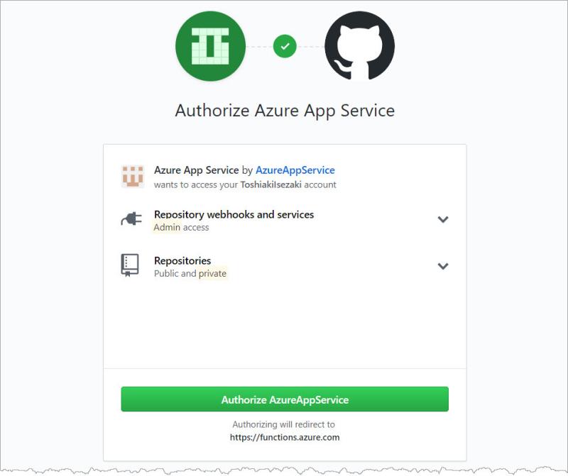 Authorize_github_access
